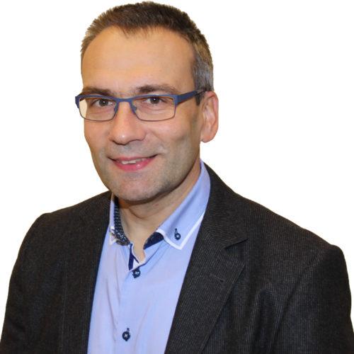 Gemeindevorstandsmitglied Helmut Schwarz