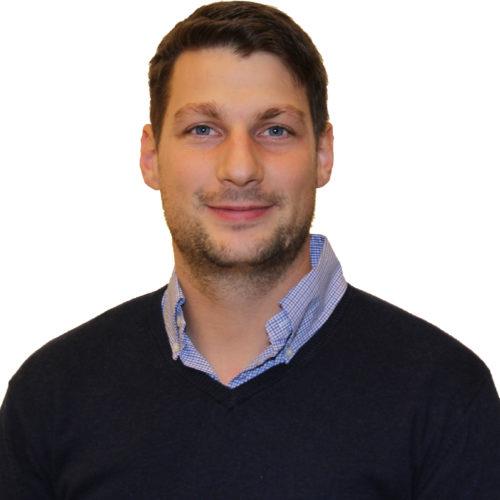 Gemeindevorstandmitglied Harald Bauer